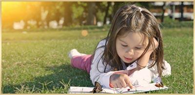 Программа подготовка к школе Женской школы Елены Легентовой